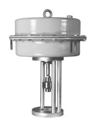 narvik-yarway spring return valve