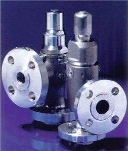 Triangle Controls valves and contols