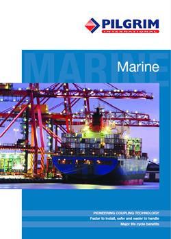 Pilgrim marine products Australia